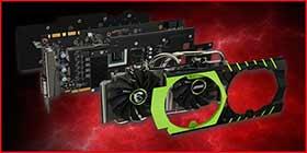 Подбор видеокарты под процессор.