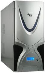 Корпус Lux Optimus-901 500W