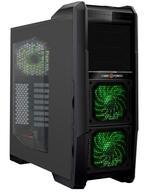 Мощный компьютер для видеомонтажа hd. Корпус - LogicPower-9904.