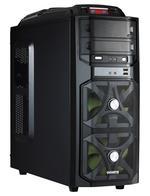 Конфигурация компьютера 2014, корпус GigaByte GZ-G1 Plus.