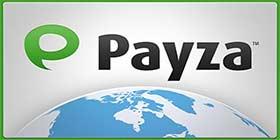 Инструкция - Payza регистрация на русском.