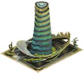 ВС - Вращающаяся башня.